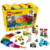 Lego Classic: Набор для творчества большого размера