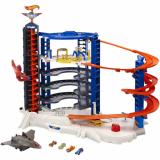 Mattel Hot Wheels: Невообразимая Башня