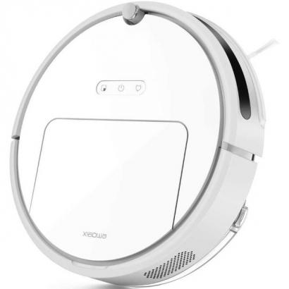 Робот-пылесос Xiaomi Roborock Xiaowa Vacuum Cleaner