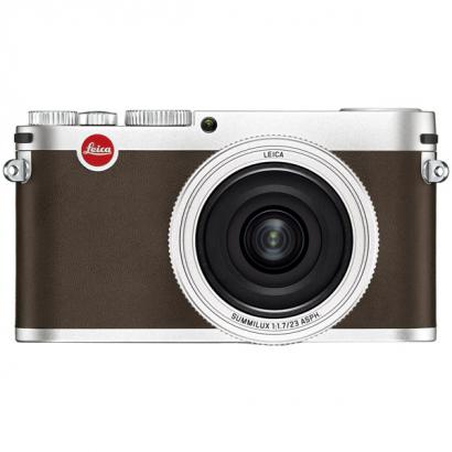Фотоаппарат премиум Leica X Silver