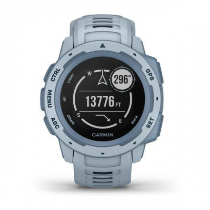 Смарт-часы Garmin Instinct Sea Foam