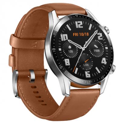 Смарт-часы Huawei Watch GT2 Pebble