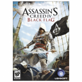 Игра для PS4 Ubisoft Assassin's Creed IV: Черный Флаг