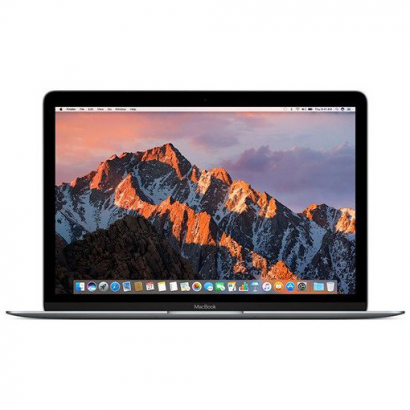 "Apple MacBook 12"" Space Gray"