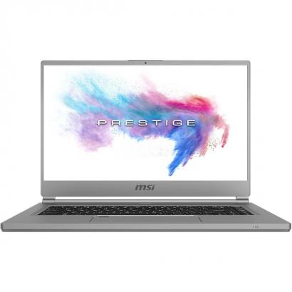 Ноутбук MSI P65 Creator