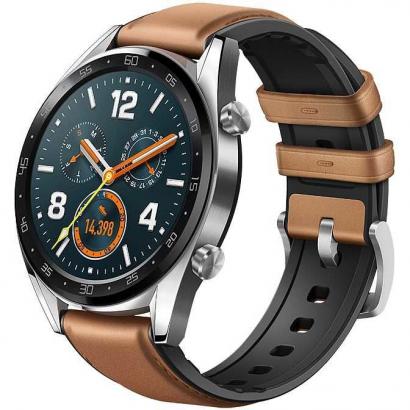 Смарт-часы Huawei Watch GT Sport FTN-B19