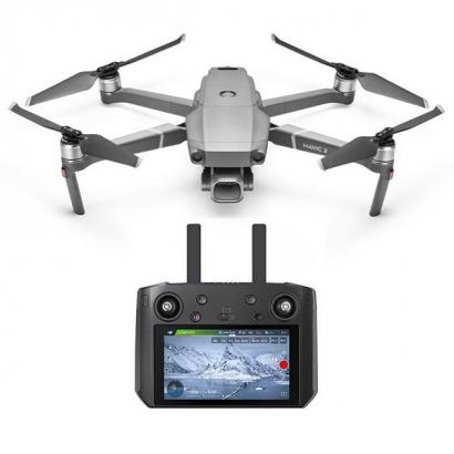 Квадрокоптер DJI Mavic 2 Pro Smart Controller