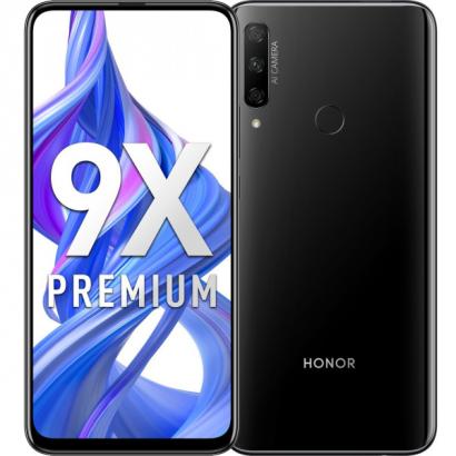 Смартфон Honor 9X Premium 128Gb