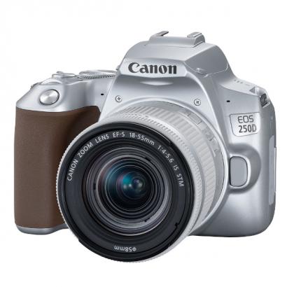 Цифровой фотоаппарат Canon EOS 250D