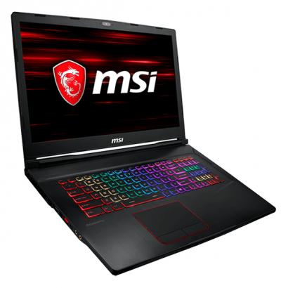 Ноутбук MSI GE63 8RE-210RU