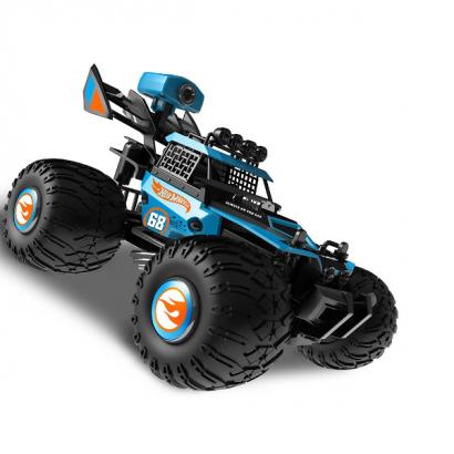Радиоуправляемая игрушка 1TOY Hot Wheels багги