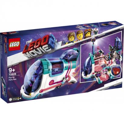 Lego Автобус для вечеринки