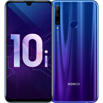 Смартфон Honor 10i 4/128Gb