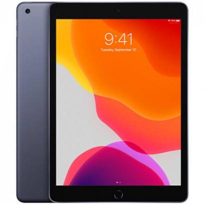 Планшет APPLE iPad 2019 128Gb