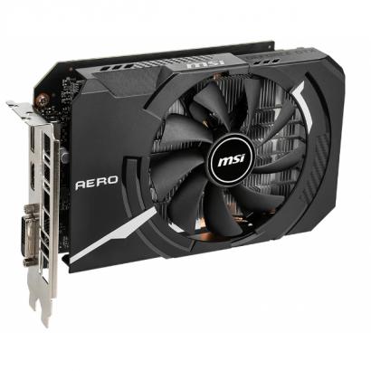 Видеокарта MSI NVIDIA GeForce GTX 1660 6144 Мб