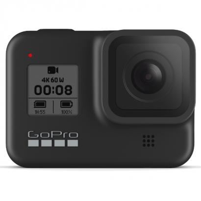 Камера GoPro HERO8 Black Edition