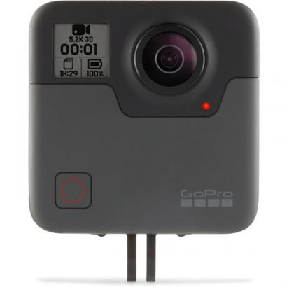 Камера GoPro Fusion