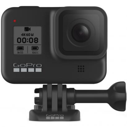 Экшн-камера GoPro Hero 8