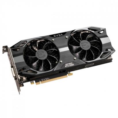 Видеокарта EVGA NVIDIA GeForce RTX 2060