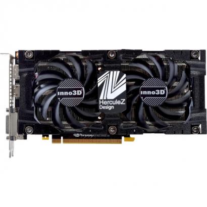 Видеокарта INNO 3D NVIDIA GeForce GTX 1070