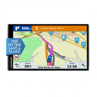 Навигатор Garmin Drivesmart 61 Lmt-d