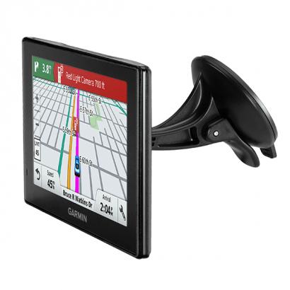 Навигатор Garmin Drivesmart 51 Lmt-S