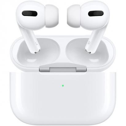 Наушники Apple AirPods Pro White