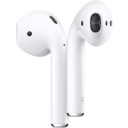 Наушники Apple AirPods 2 White
