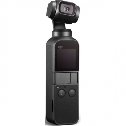 Стедикам Dji Osmo Pocket Black