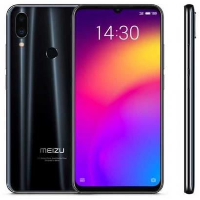 Смартфон MEIZU Note 9 64Gb Black