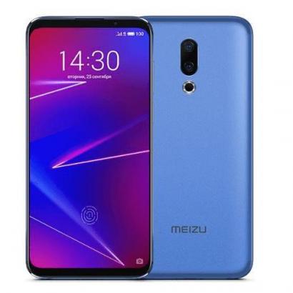 Смартфон MEIZU 16 64Gb