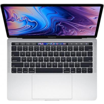 Ноутбук Apple MacBook Pro 13 White