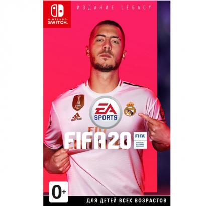 Игра для Nintendo Switch EA FIFA 20
