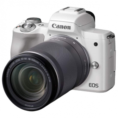 Цифровой фотоаппарат Canon EOS M50 18-150 IS STM