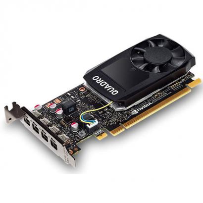 Видеокарта DELL nVidia Quadro P1000