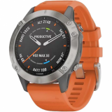 Спортивные часы Garmin fenix 6 Sapphire