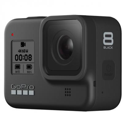 Экшн-камера GoPro HERO8 Black Edition