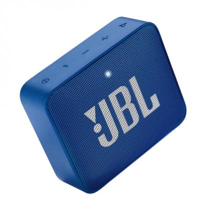 Портативная акустика JBL GO 2 Plus blue