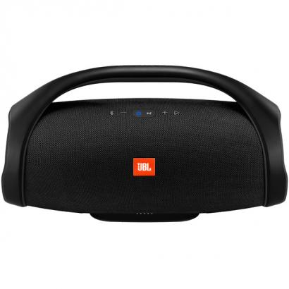 Беспроводная акустика JBL Boombox Black