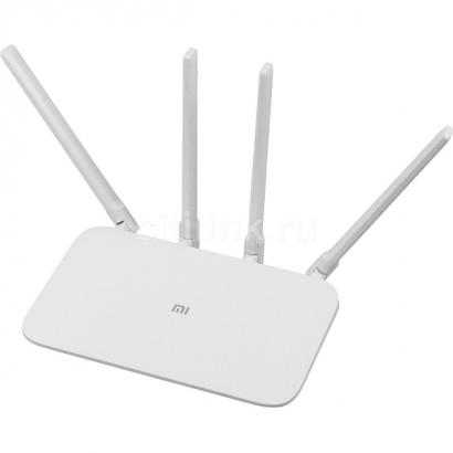 Роутер Xiaomi Mi Router WiFi 4 (4A)