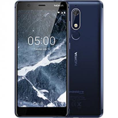 Мобильный телефон Nokia 5.1 16GB