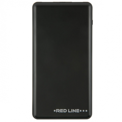 Внешний аккумулятор RedLine