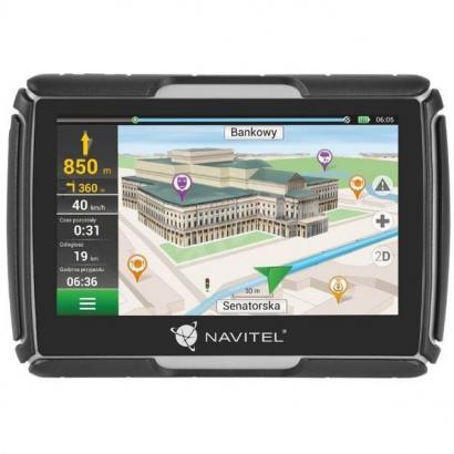 Навигатор Navitel G550