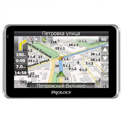 GPS-навигатор Prology iMAP-560TR