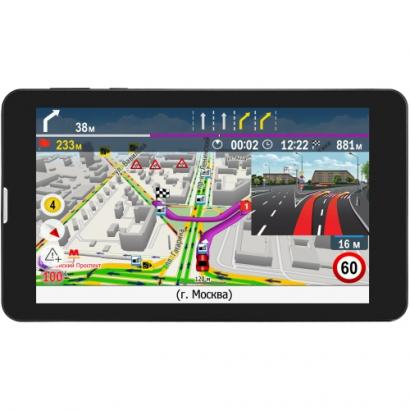 GPS-навигатор Prestigio GeoVision Tour 4