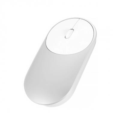 Мышь Xiaomi Mi Portable Mouse Silver