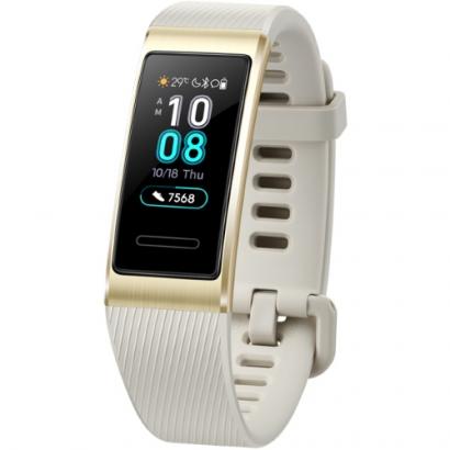 Фитнес-браслет Huawei Band 3 Pro Sand Gold
