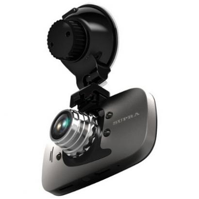 Автомобильный видеорегистратор Supra SCR-575W