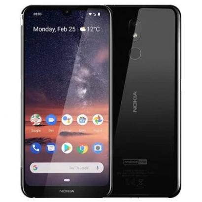 Смартфон Nokia 3.2 Black