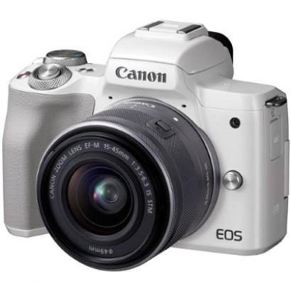 Системный фотоаппарат Canon EOS M50